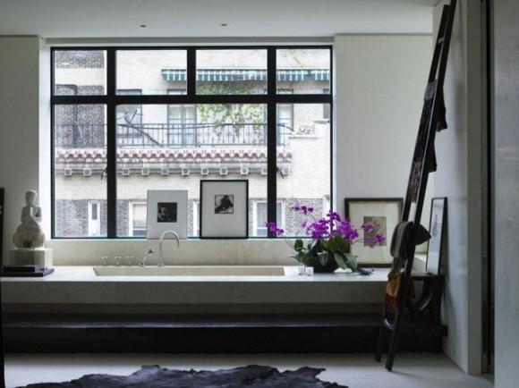 donna karan NY apartment 5