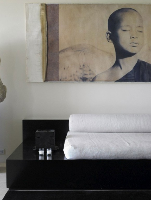 donna karan NY apartment 4