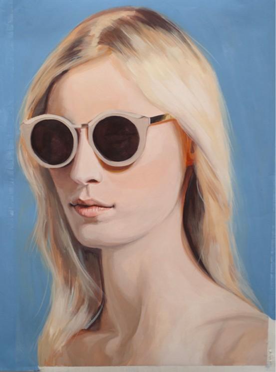 Oliver Haidutschk Portraits