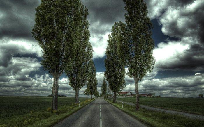 Astounding Showcase of Roads Photography   The Wondrous Design Magazine5