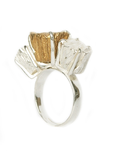Faithful Rockwell Ring...macha