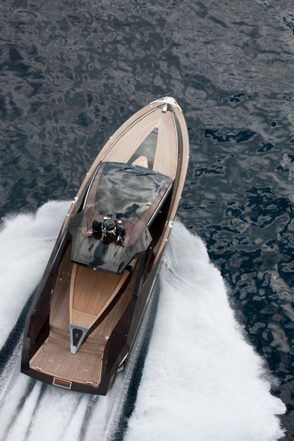 artofkinetik yacht