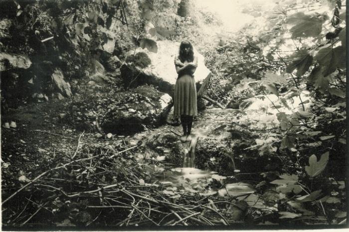 Joanna Pallaris   iGNANT photo 1