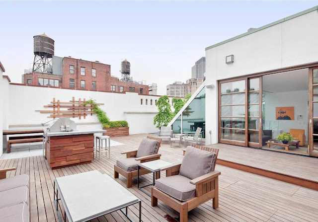 COCOCOZY: SEE THIS HOUSE: A .7 MILLION TRIBECA PENTHOUSE!