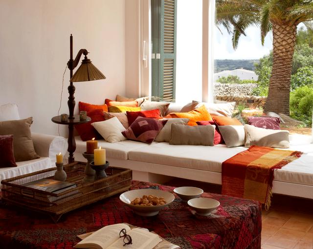 boheme lounge