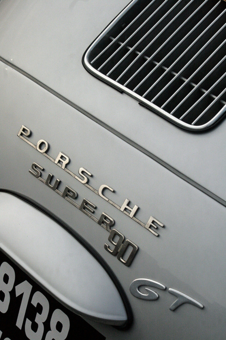 porsche via The Pursuit Aesthetic
