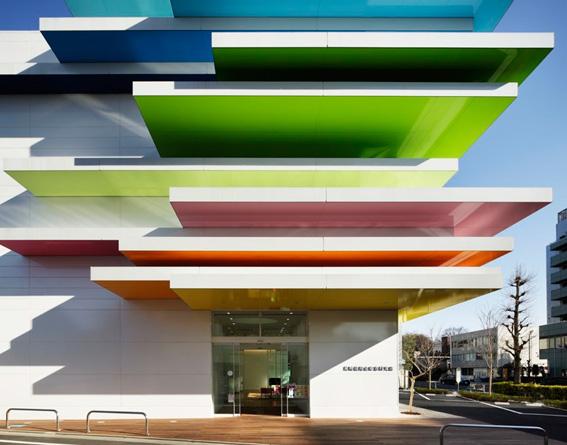 emmanuele for DESIGNTIDE TOKYO 2011