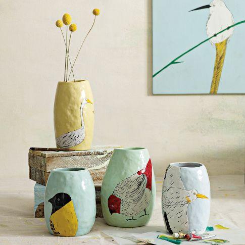 Gemma Orkin Vases | west elm