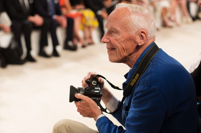 Mr. Bill Cunningham