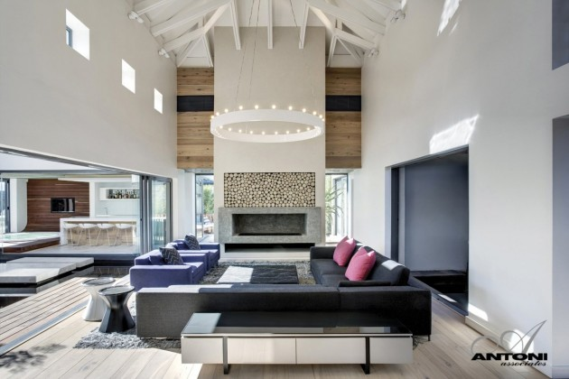 Pearl Valley 334 House Interior by Antoni Associates2