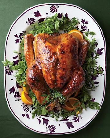 Turkey by Martha