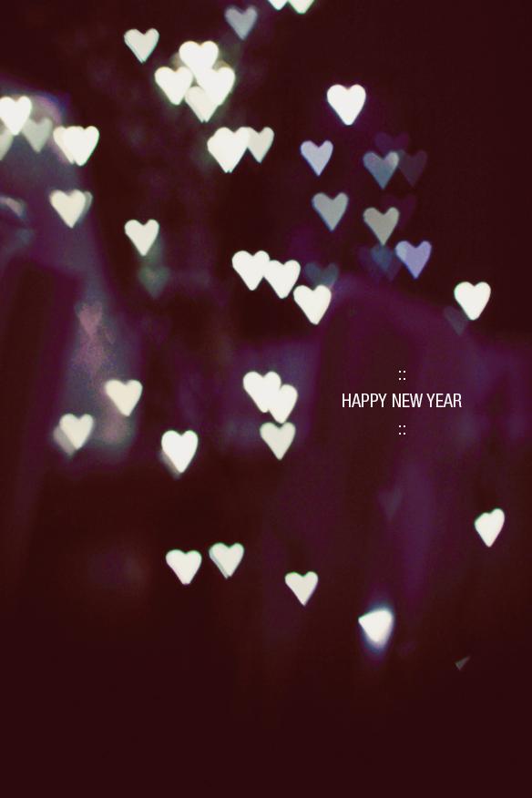 fellow fellow happy new year