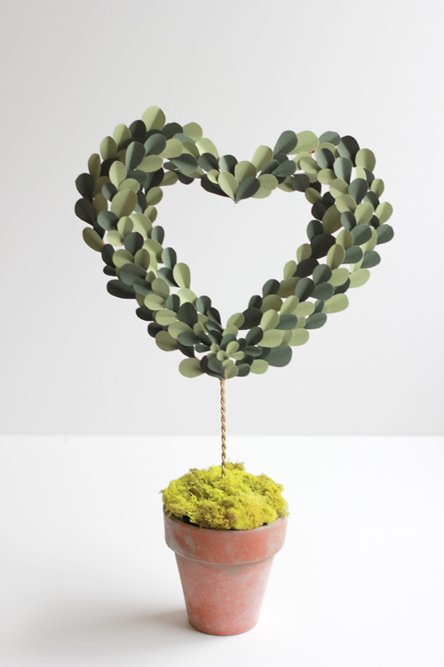 paper topiary.HTLB