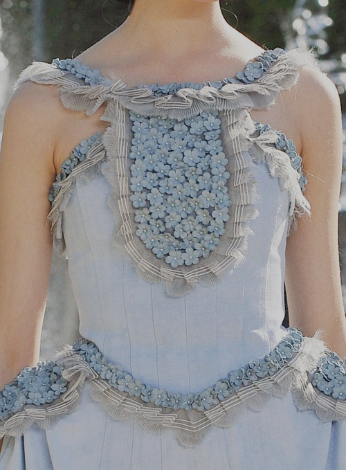 chanel resort 2013 versailles