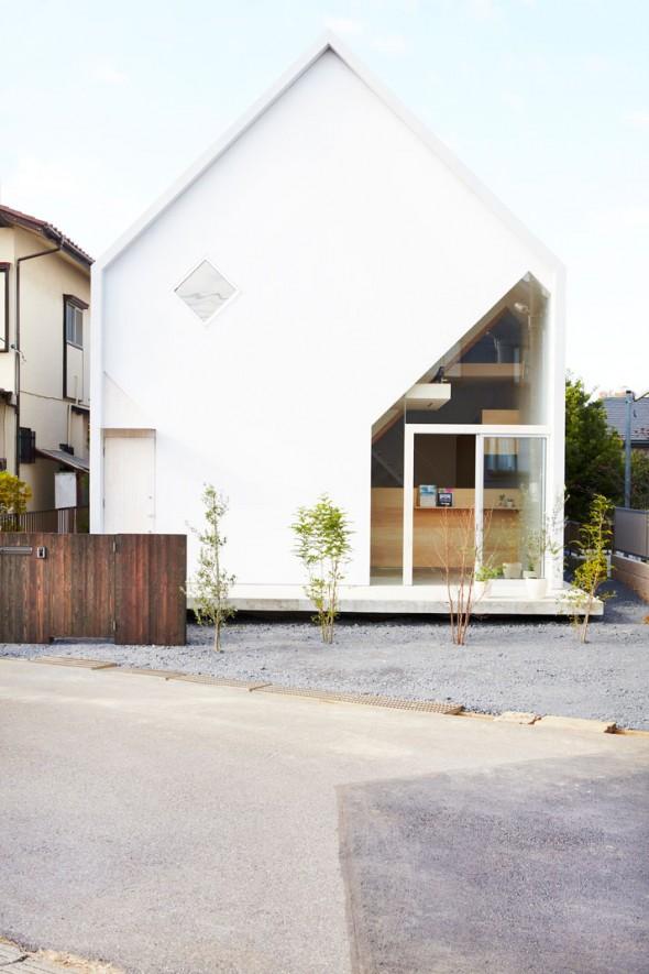 house H 3
