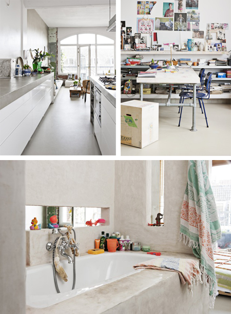 Ank van der Pluijm flat 3