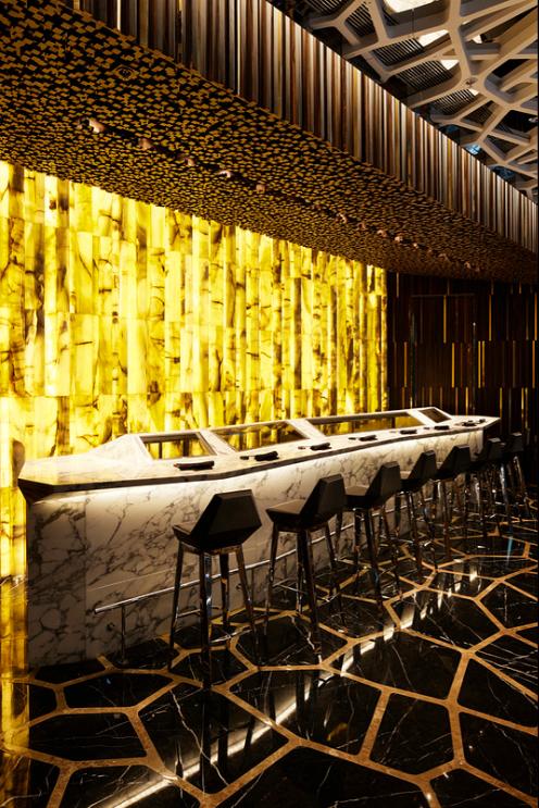 OZONE Sushi Bar