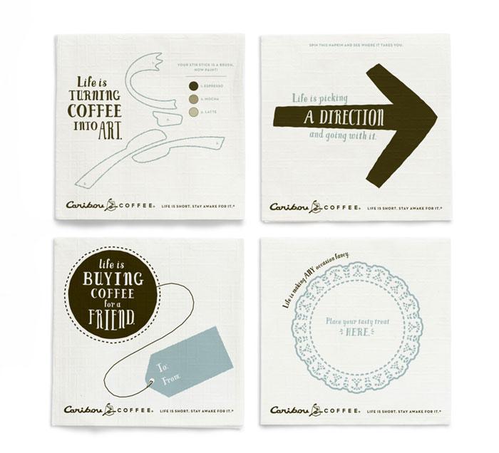 caribou coffee campaign3