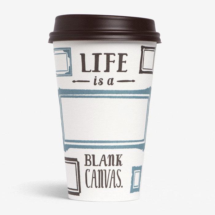 caribou coffee campaign2