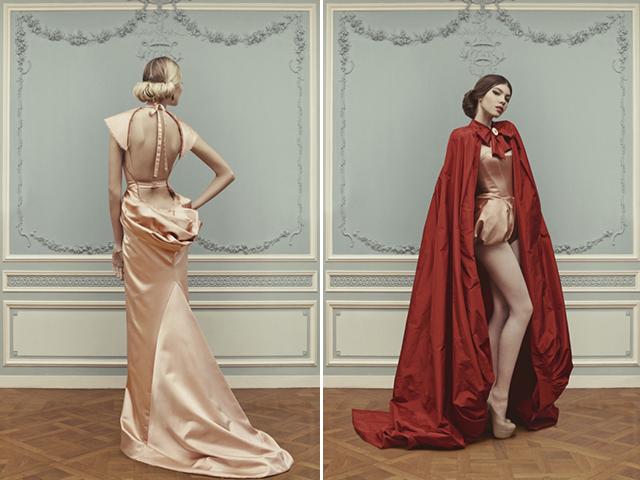 Ulyana Sergeenko Spring Couture 2013_3