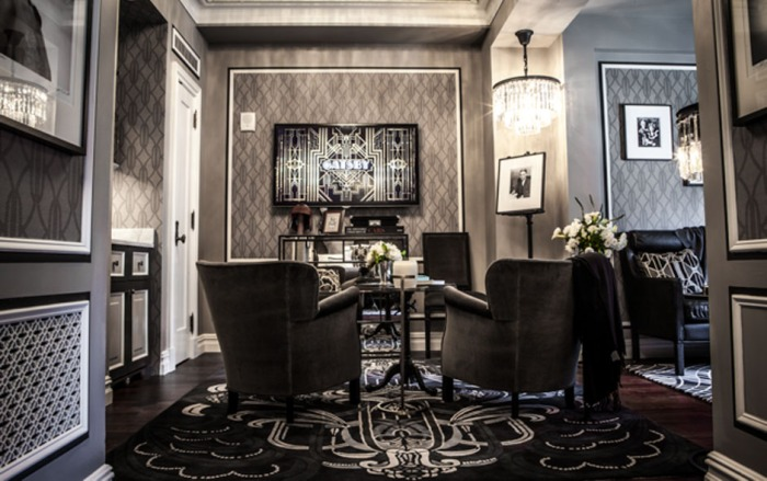 The Plaza, Fitzgerald Suite2