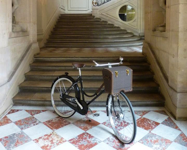 Moynat bicycle 2