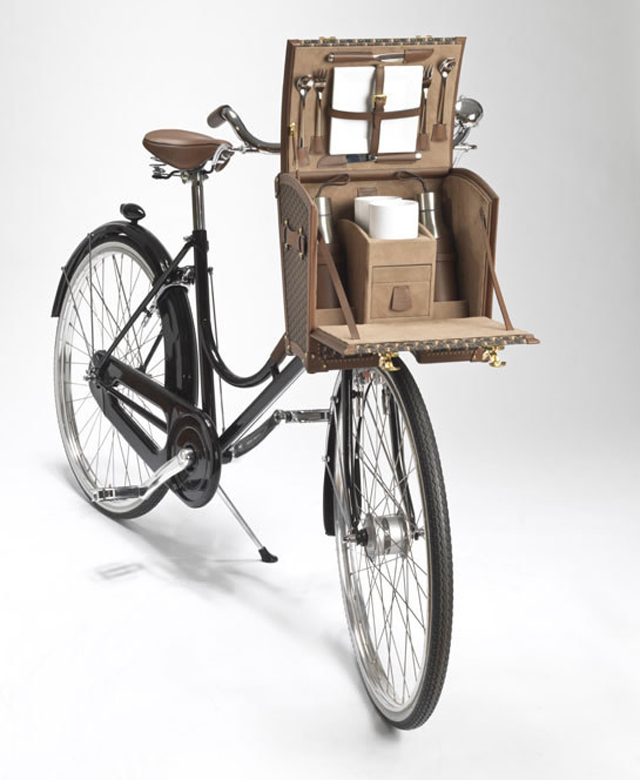 Moynat bicycle 3