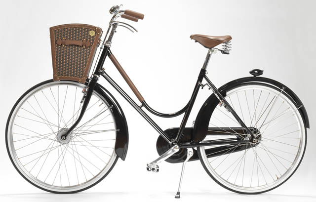 Moynat bicycle