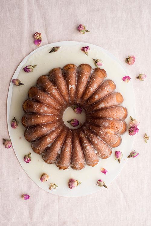 nicole taylor's cherokee rose pound cake