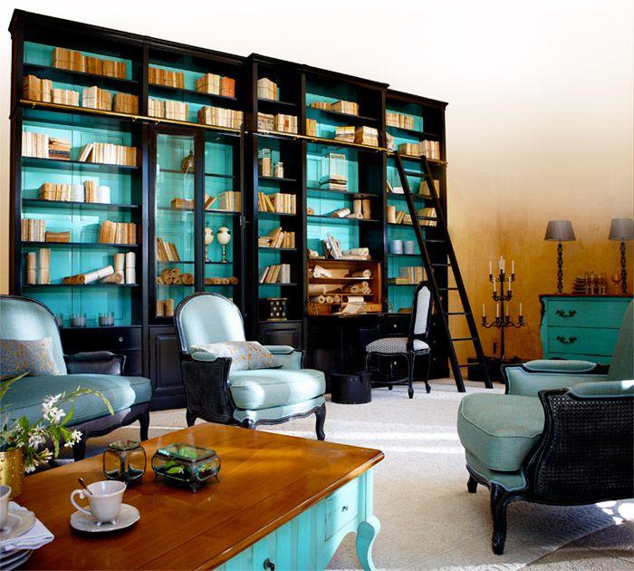 reading room grange