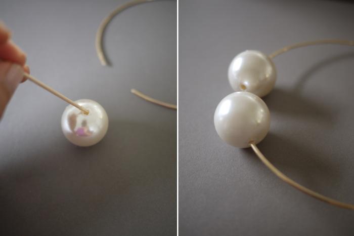 pearl choker 4