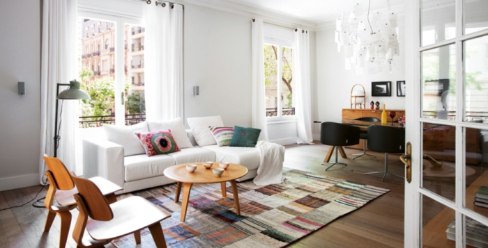 barcelona flat1