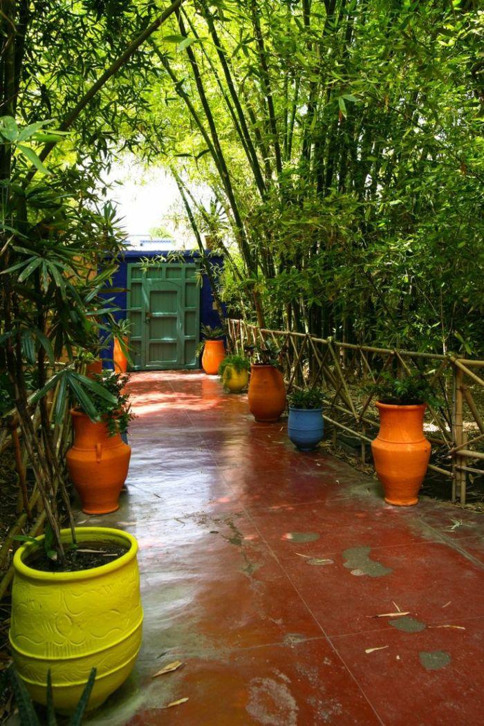 jardin marjorelle 4