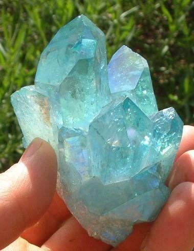 turq mineral