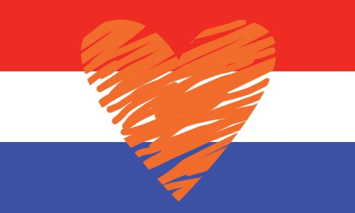 Sad Netherlands