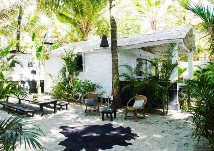 lonny cabana