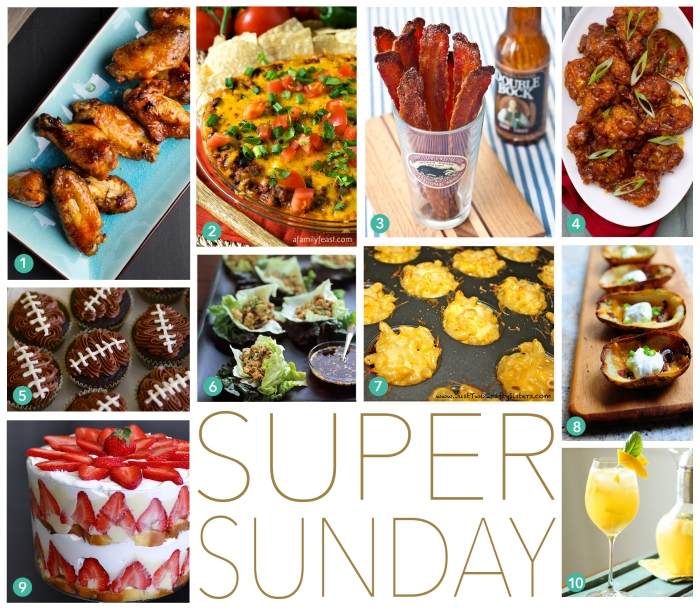 Super Sunday