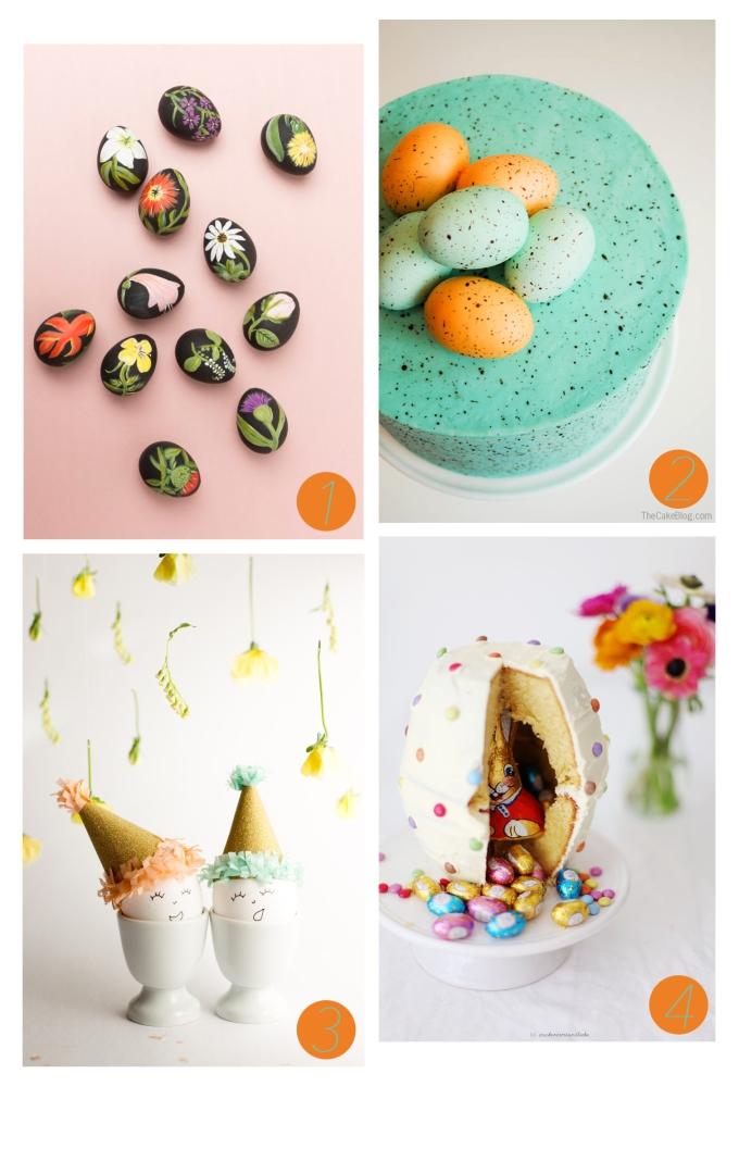 Easter Blog 2015